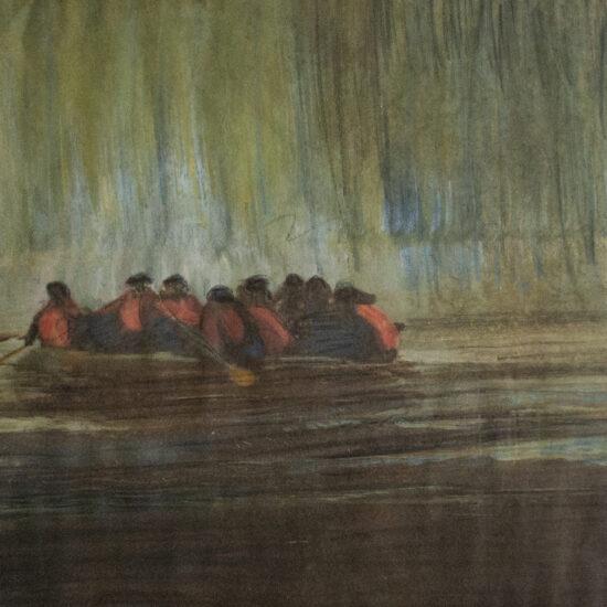 Europe Migrant Crises Art for Africa MOAS