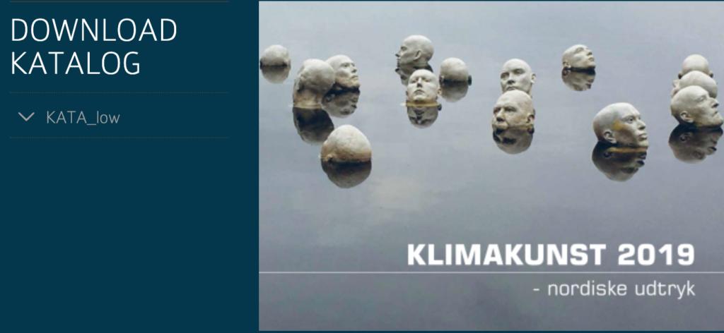 klimakunst climate change art